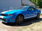 2010 Ford 2010 Ford Mustang gt500