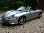 Porsche Only 24700 miles