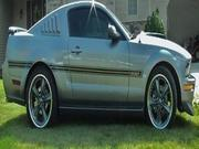 Ford 2006 2006 - Ford Mustang