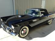 1955 FORD Ford Thunderbird All power options