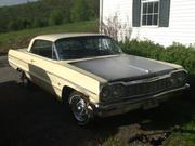 1964 Chevrolet Chevrolet Impala Base Hardtop 2-Door
