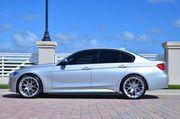 2013 BMW 3-SeriesM-Sport Line